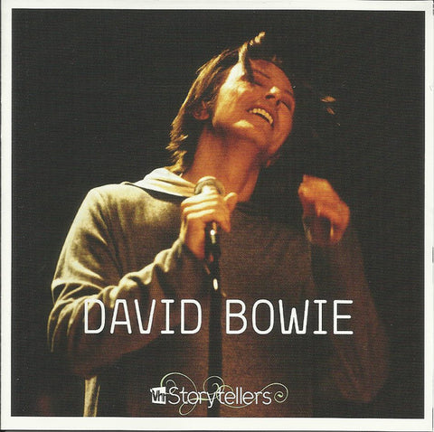 David Bowie - VH1 Storytellers 2 LP