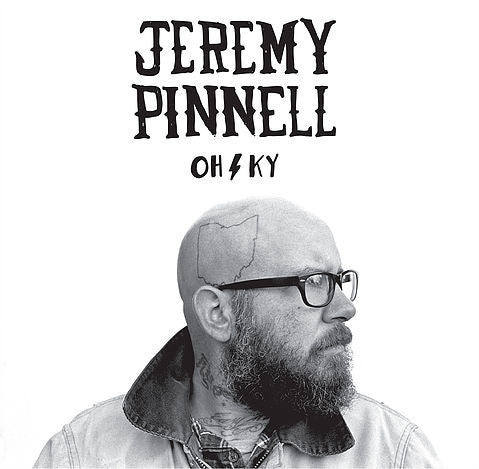 Jeremy Pinnell - OH / KY (2 LP)