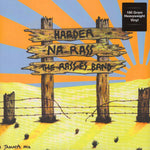 The Rass-Es Band ‎– Harder Na Rass LP 180 Gram