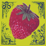Wussy - Strawberry (CD)