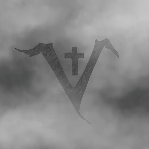 Saint Vitus - Saint Vitus [2019 S/T] (First Press LP on Black Vinyl)