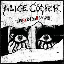 "Alice Cooper - Breadcrumbs 10"" ep Ltd. Ed. Vinyl"