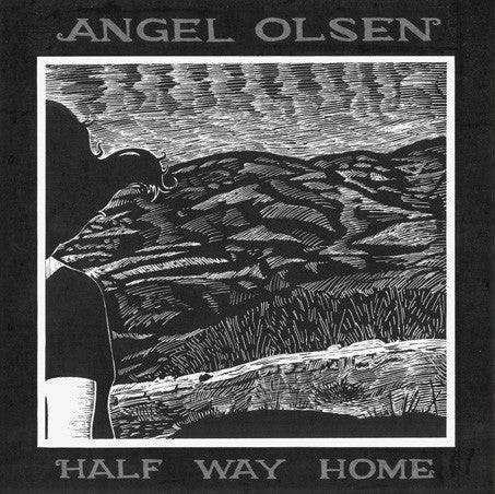 Angel Olsen - Half Way Home LP