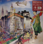 Antibalas - Fu Chronicles LP Ltd. Ed. Indie Exclusive Maroon Colored Vinyl