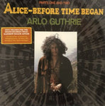 Arlo Guthrie - Alice - before Time Began LP Ltd. Ed. Multi-Colored Vinyl