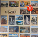 Ataris - .... Anywhere But Here LP Ltd Red Vinyl