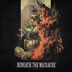 Beneath The Massacre - Fearmonger LP