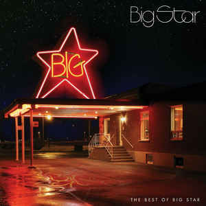 Big Star - The Best of ... 2 LP