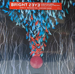 Bright Eyes - Down In The Weeds, Where ... 2 LP Ltd. Transparent Red + Orange