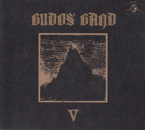 Budos Band - V LP Indie Exclusive Clear Smoke Vinyl