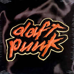 Daft Punk - Homework 2 LP
