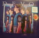 Devo - New Traditionalists LP Ltd. Grey Vinyl