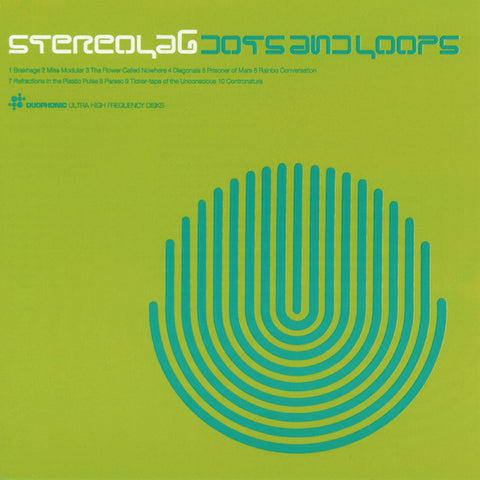 Stereolab - Dots and Loops 3 LP Expanded Edition