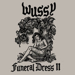 Wussy - Funeral Dress II (LP)