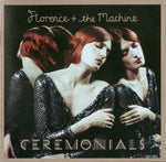 Florence & the Machine - Ceremonials 2 LP