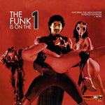Various - The Funk Is On The 1 LP