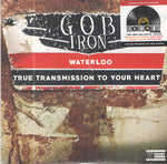 "Gob Iron - Waterloo 7"" Ltd. Ed. Record Store Day 2019"