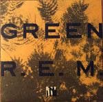 R.E.M. - Green LP 180 gram 25th Anniv. Reissue