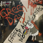 Green Day - Father of All ... LP Ltd Ed. Neon Pink Vinyl