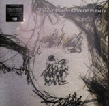 Grizzly Bear - Horn of Plenty Lp Ltd. Cloudy Clear Vinyl 15th Anniversary
