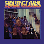 Hour Glass - S/T LP