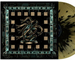 King Gizzard & the Lizard Wizard - Chunky Shrapnel 2 LP Ltd Gold w/ Black Splatter Vinyl PO May 29