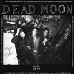 Dead Moon - Trash & Burn (LP)