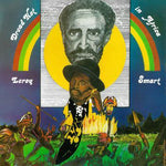 Leroy Smart - Dread Hot In Africa LP 180 Gram