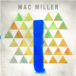 Mac Miller - Blue Slide Park 2 LP
