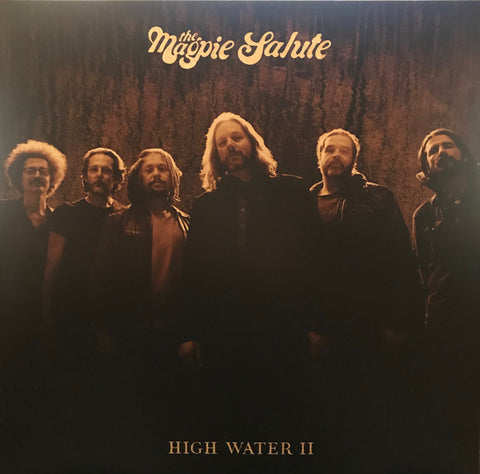 Magpie Salute - High Water II 2 LP