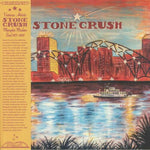 V/A Stone Crush Memphis Modern Soul 1977-1987 2 LP Indie Exclusive Orange Vinyl
