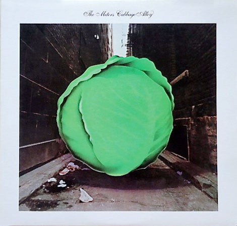 Meters - Cabbage Alley LP 180 gram