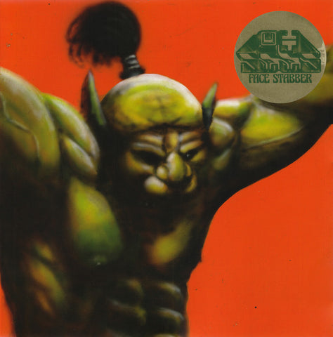 Oh Sees - Face Stabber 2 LP