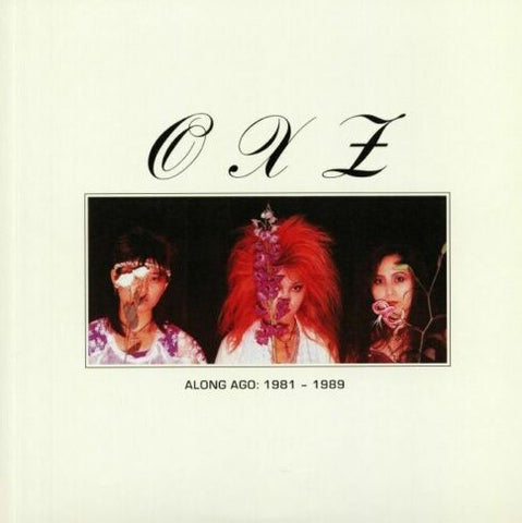 OXZ - Along Ago: 1981-1989 LP Ltd. Lavender Vinyl