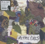 Petrol Girls - Cut & Stitch LP Ltd. Translucent Green Vinyl
