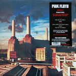Pink Floyd - Animals LP 2016 180 g Remastered EU import