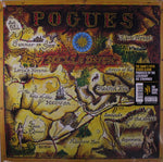 Pogues - Hell's Ditch LP 180 gram
