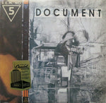 R.E.M. - Document LP 180 Gram Audiophile