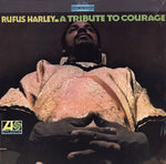 Rufus Harley - A Tribute To Courage LP