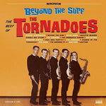 Tornadoes - Best Of ... Beyond The Surf LP