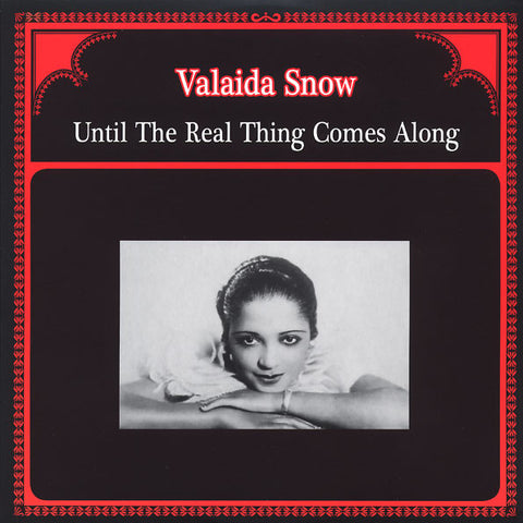 Valaida Snow - Until The Real Thing Comes Along LP