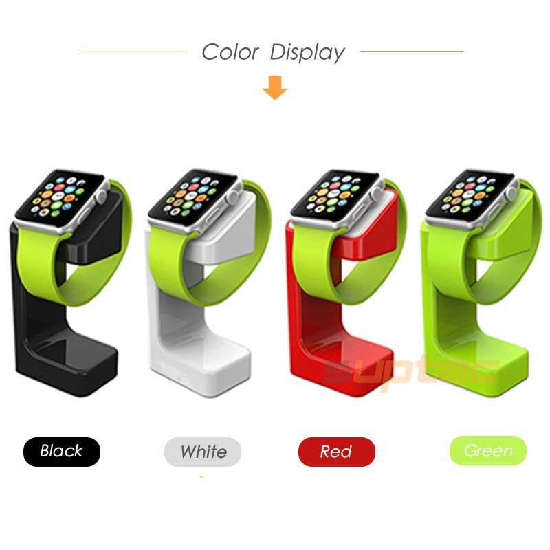 Apple Watch Charging Dock Stand Holder