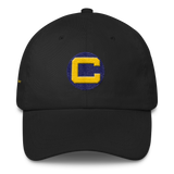Campanile Apparel of Texas C Classic Cap