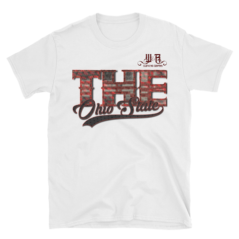 W&B Clothing Company THE Ohio State