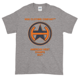 W&B Clothing Company American West Champs Tee