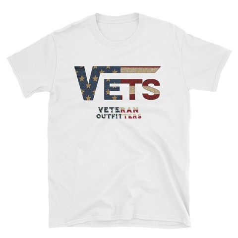 "Veteran Outfitters ""VETS"" Tee"