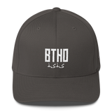 W&B Clothing Company BTHO isis Structured Twill Cap