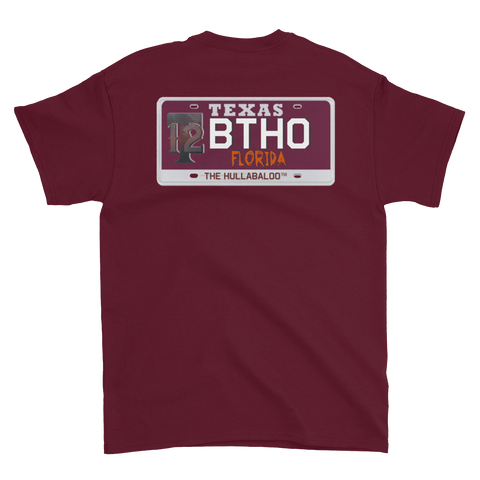 The Hullabaloo BTHO florida! Tee