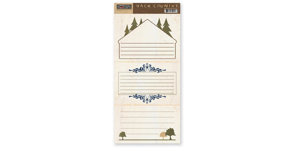 BC229-Journal Boxes Accessory Sheet