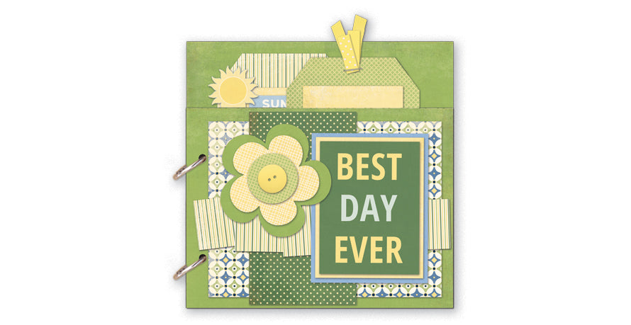 BDE2020- Best Day Ever Class Kit
